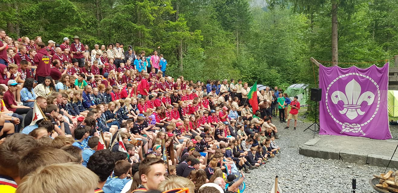 Scouts International