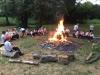 Beaver Campfire