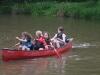 Cubs Canoe